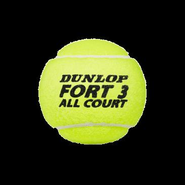 Dunlop fort all court
