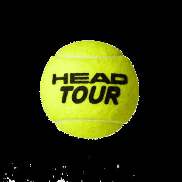 head tour